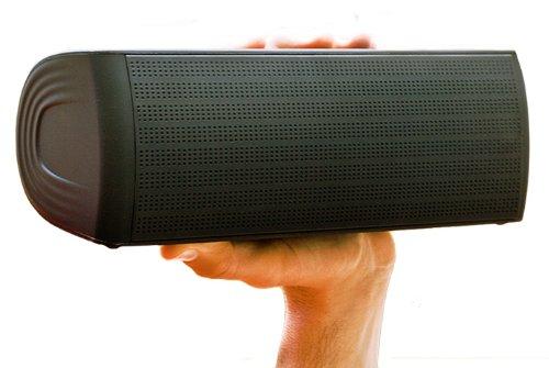 The Oontz XL - Cambridge SoundWorks Most Powerful Portable, Wireless, Bluetooth Speaker