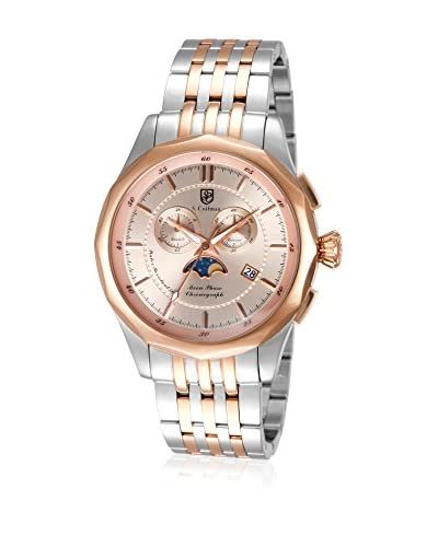 S. Coifman Reloj de cuarzo Man SC0249 45 mm