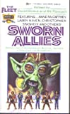 Sworn Allies (The Fleet 04) (0441240909) by Drake, David