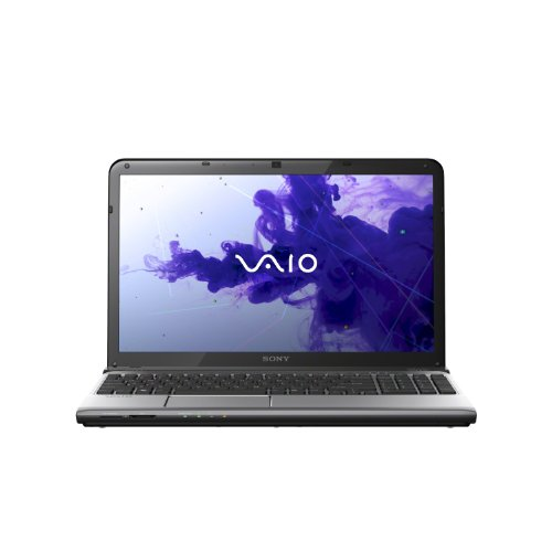 Sony Vaio SV-E 15 Series 15.5-inch Notebook 1TB
