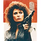 JANE BADLER AS DIANA FROM V #3 - COLOUR Movie Photo - (4 Different Photograph & POSTER Sizes Available)