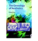 [ THE GENEALOGY OF AESTHETICS ] By Faas, Ekbert ( Author) 2002 [ Hardcover ]