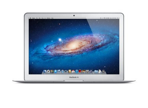 Apple 13-inch MacBook Air (Intel Dual Core i5 1.8GHz, 4GB RAM, 256GB Flash Memory, HD Graphics 4000, OS X Lion)