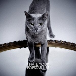 I HATE YOUR POPSTAR LIFE (CD+DVD) (TYPE-B)