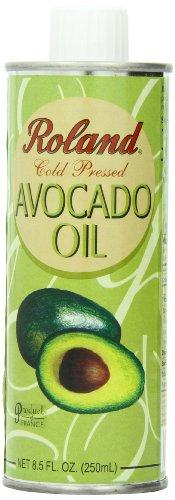 Roland Avocado Oil, 8.5 Ounce Can