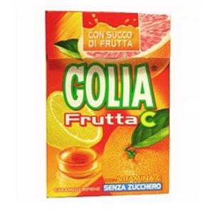 Perfetti Van Melle Golia Caramelle Ripiene Frutta C 46 g