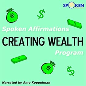 Affirmations for wealth mp3 youtube