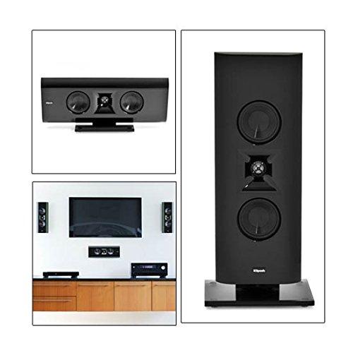 Klipsch Gallery G-16 Flat Panel Speaker (1)