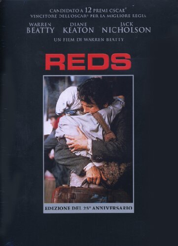 Reds (special edition) [2 DVDs] [IT Import]