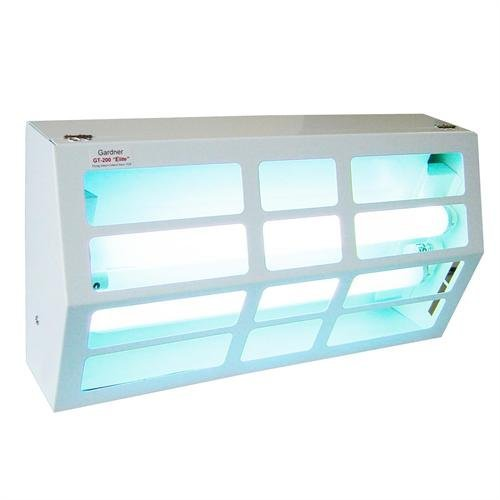 Gardner GT200 Insect Light (Sq One Mall Hours)