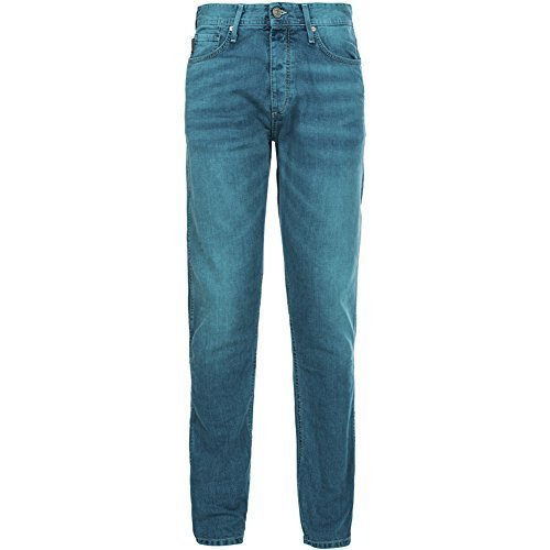 Jack & Jones Erik Originale Jeans Denim - blu, W30/L32