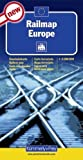 img - for Europe Railway: KF.021 (German Edition) book / textbook / text book
