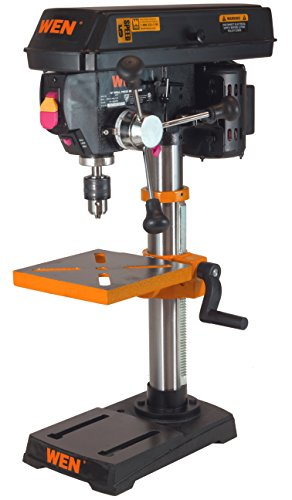 Purchase WEN 4210 Drill Press with Laser, 10-Inch