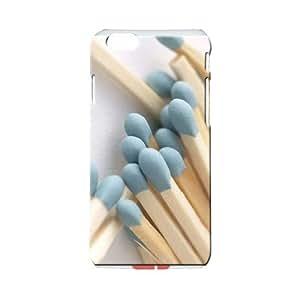 BLUEDIO Designer 3D Printed Back case cover for Apple Iphone 6 Plus / 6S plus - G5253