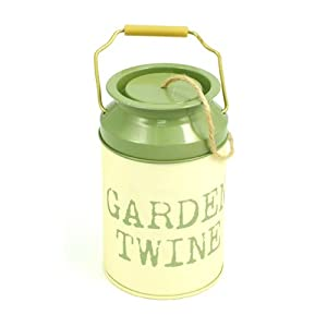 Gardener's Churn Of Twine