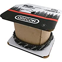 Oregon Saw Chain - 100ft. Roll, .325in. Pitch, .058in. Gauge, Model# 21PX100U