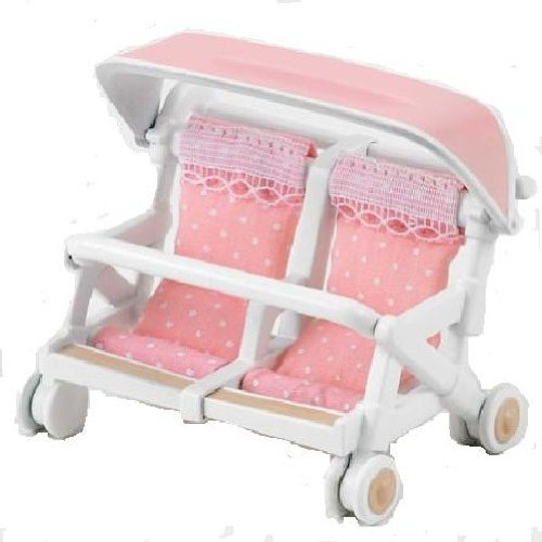 Toy Baby Buggy front-178825