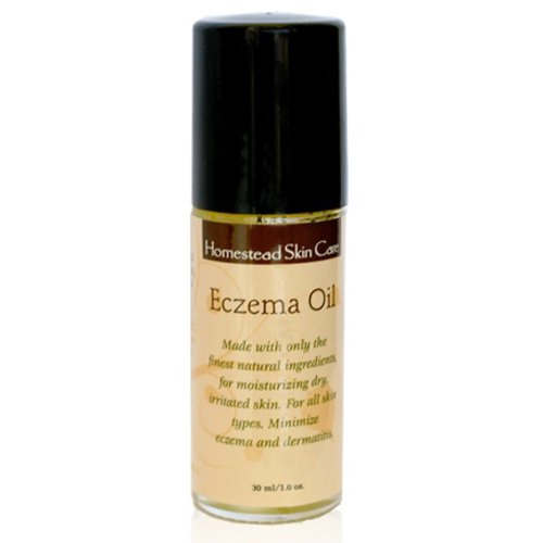 Eczema Oil 1 Ounces