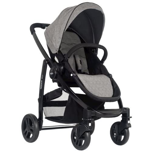 Graco Evo Pushchair - Slate