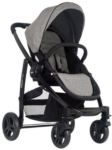 graco-evo-stroller-slate