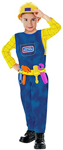 Junior Builder - Toddler