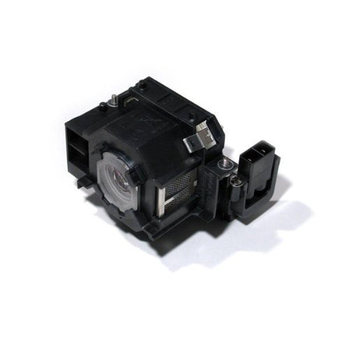 Electrified ELPLP42 / V13H010L42 Replacement Lamp With Housing For Epson Projectors - 150 Day Electrified Warranty...