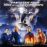 ファンタスティック・フォー 銀河の危機 オリジナル・サウンドトラック