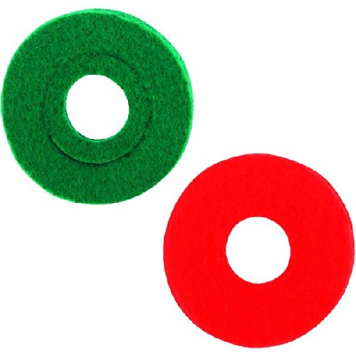 Custom Accessories 46645 Battery Washers