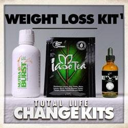 weight loss drops