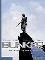 Bunker - tome 1 - Les frontières interdites