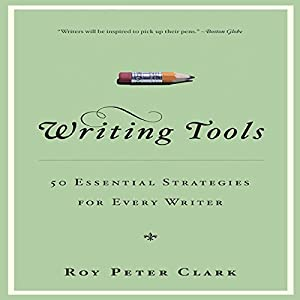 Writing Tools Audiobook