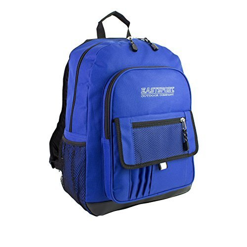 eastsport-basic-tech-backpack-blue-by-eastsport