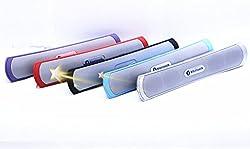 Gadgetbucket Portable HiFi wireless Bluetooth B-13 pill Speaker TF Card MP3 Player Mobile Phone Handfree Mic Stereo Audio mini Speaker