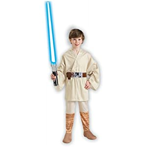 Luke Skywalker Costume - Medium by Rubies