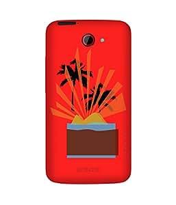 Nature (15) HTC One X Case