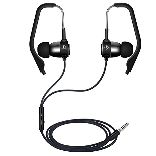 Noot ND-003 Earhook Headset