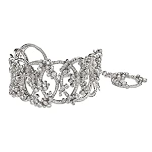 Audemars Piguet Jewelry Millenary Women's Bracelet BL0694-BCU-US-Z000
