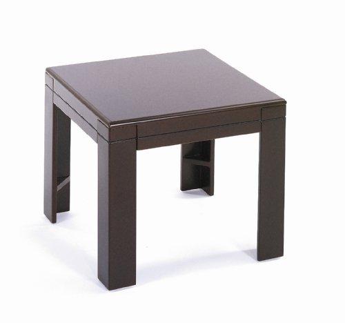 Cheap Boss Mahogany End Table, Mahogany (BTM22)