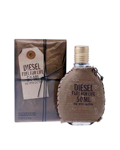 Diesel Men's Fuel For Life Eau de Toilette Spray, 1.7 fl. oz.