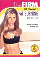 The Firm UItimate Fat Burning Workout
