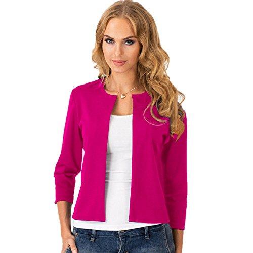 imixcityarcouleur-de-bonbons-slim-fit-blazer-cintrac-manches-3-4-froncacs-rose-rouge-34