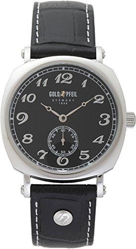 goldpfeil-watch-small-second-g41002sb-mens-regular-imported-goods