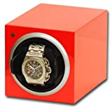 Single automatic watch winder