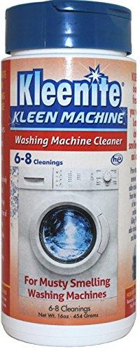 Kleenite Kleen Machine Washing Machine Cleaner, 16 Ounce