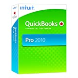 QuickBooks Pro 2010 [Old Version]by Intuit