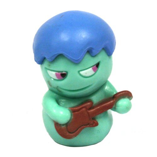 Moshi Monsters Series 3 - Pluck Sheddington #03 Moshling Figure
