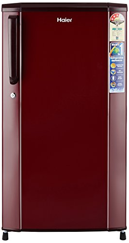 Haier 1703SR-R 170 Litres 3 Star Single Door Refrigerator Image
