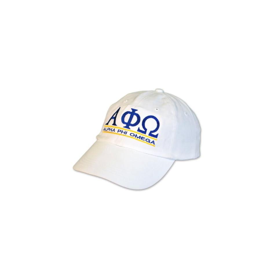 Alpha Phi Omega Line Hat on PopScreen e5824066f279