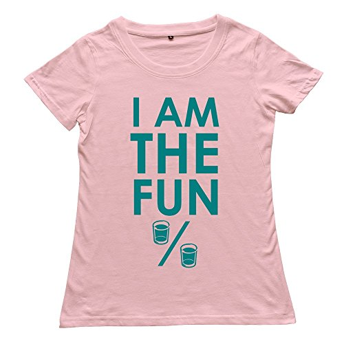 Girlfriends Quotes Unique Fun Shirt Size S Color Pink