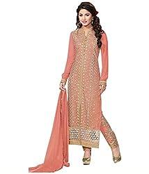 Designer henna khan Salwar Suit